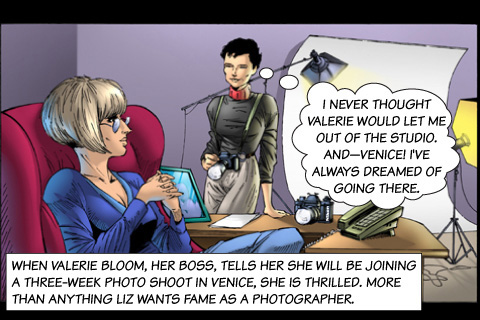 Always in Style Panel 2