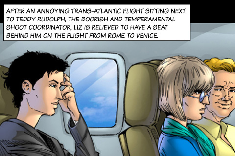 Always in Style Panel 3