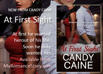 At First Sight by Candy Caine