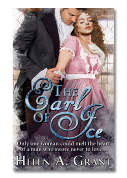 The Earl of Ice cover