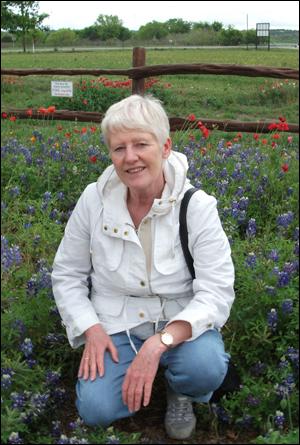 Helen A. Grant in Texas