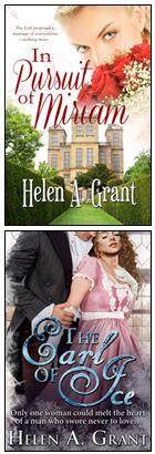 Helen A. Grant's books