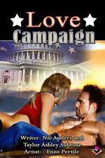 Love Campaign cover