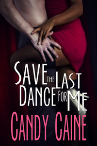 Save the Last Dance for Me cover
