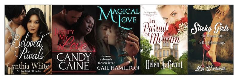 Arrow Publications: Your Source for Romance Graphic Novel iPhone