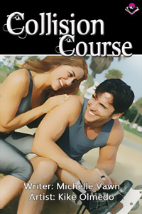 Collision Course cover