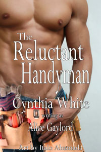 The Reluctant Handyman Cover